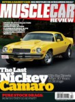 Muscle Car Review - 2014-02-01