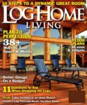 Log Home Living Magazine - 2013-05-01