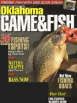 Oklahoma Game & Fish Magazine - 2011-02-01