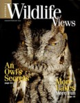 Arizona Wildlife Views Magazine - 2014-01-01