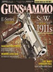 Guns & Ammo Magazine - 2011-03-01