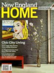 New England Home Magazine - 2014-01-01