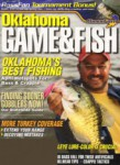 Oklahoma Game & Fish Magazine - 2011-04-01