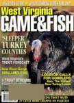 West Virginia Game & Fish Magazine - 2007-04-01