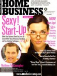 Home Business Magazine - 2014-06-01