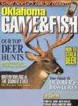 Oklahoma Game & Fish Magazine - 2010-10-01