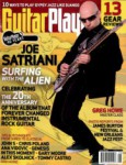 Guitar Player Magazine - 2007-08-01