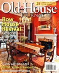 Old-House Journal - 2013-05-01