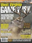 West Virginia Game & Fish Magazine - 2008-01-01