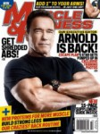 Muscle & Fitness Magazine - 2013-10-01