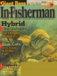 In-Fisherman Magazine - 2011-10-01