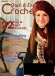 Quick & Easy Crochet Magazine - 2013-09-01