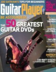 Guitar Player Magazine - 2008-02-01
