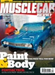 Muscle Car Review - 2014-04-01