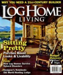 Log Home Living Magazine - 2013-09-01