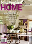 New England Home Magazine - 2013-03-01