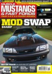 Muscle Mustangs & Fast Fords Magazine - 2014-02-01