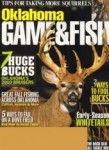 Oklahoma Game & Fish Magazine - 2011-09-01